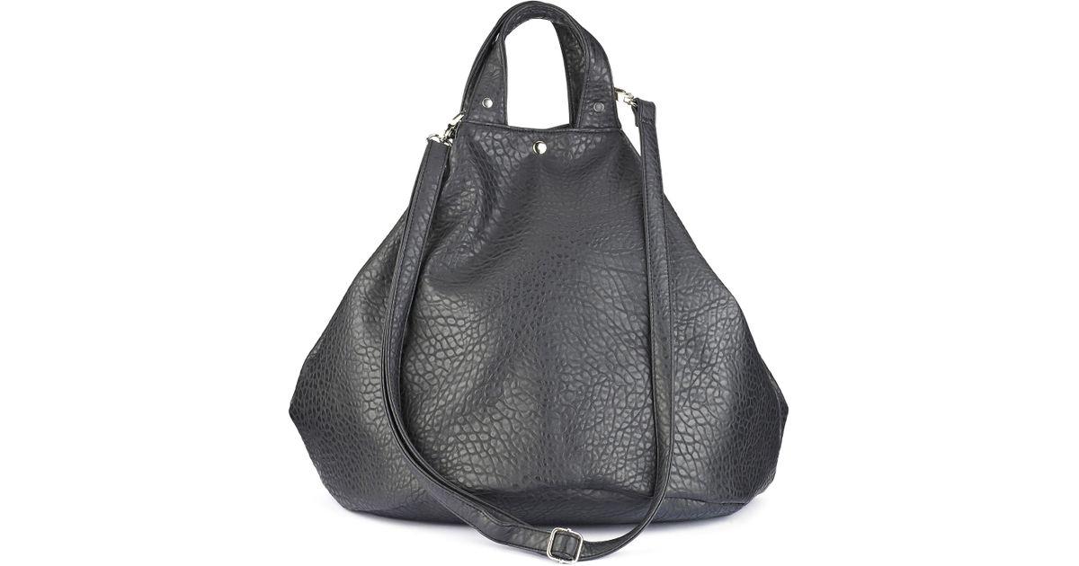 Simply Be Mini Suede Duffle Bag xUv6D3fT