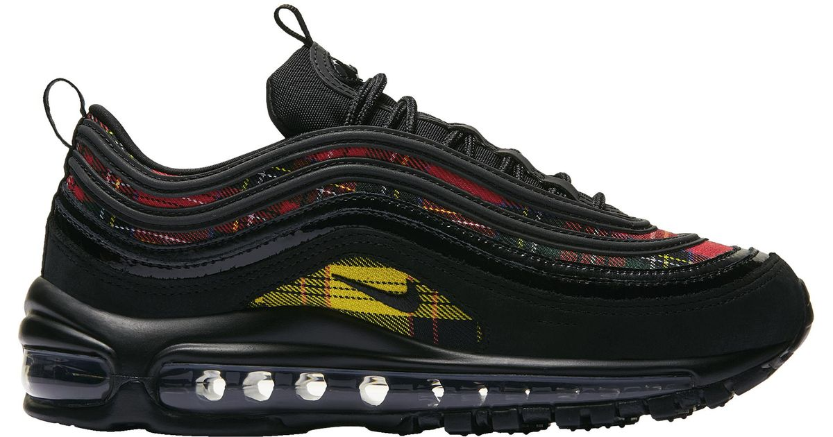 Lyst - Nike Air Max 97 Se Nrg in Black 98474b77e0