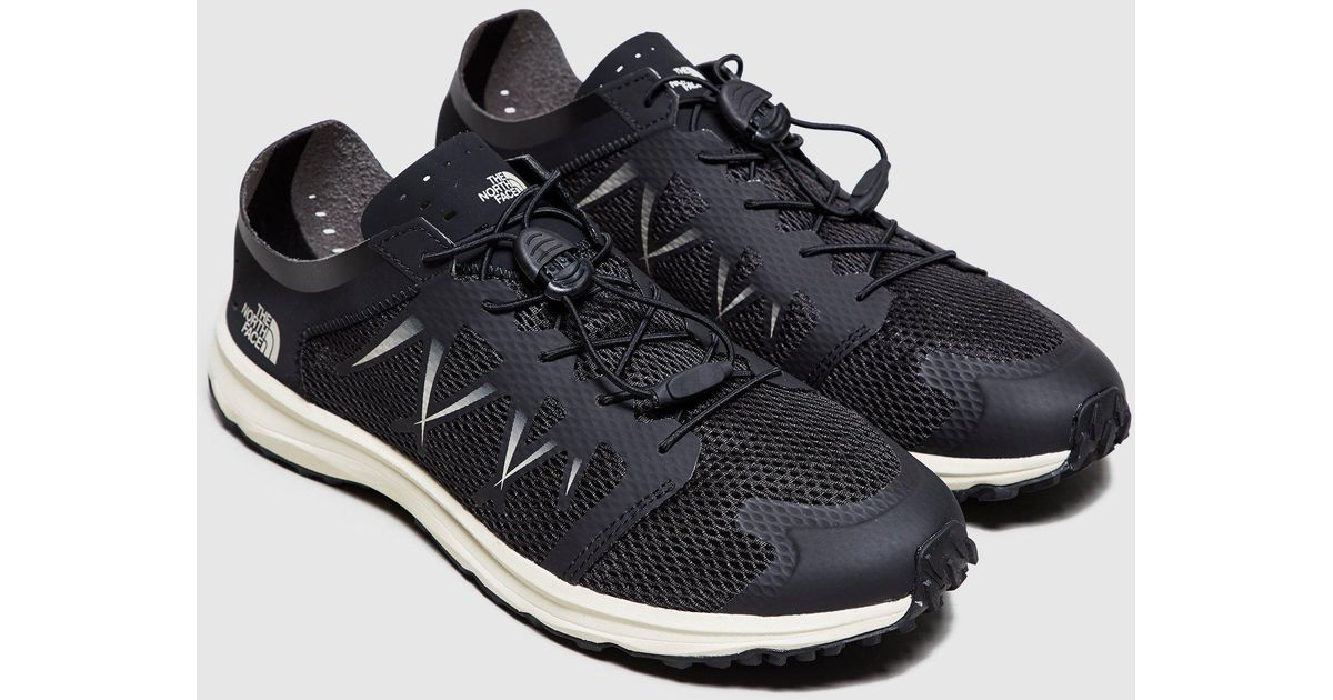 Lyst - The North Face Litewave Fastpack Gore-tex in Black for Men 5476498ea4e