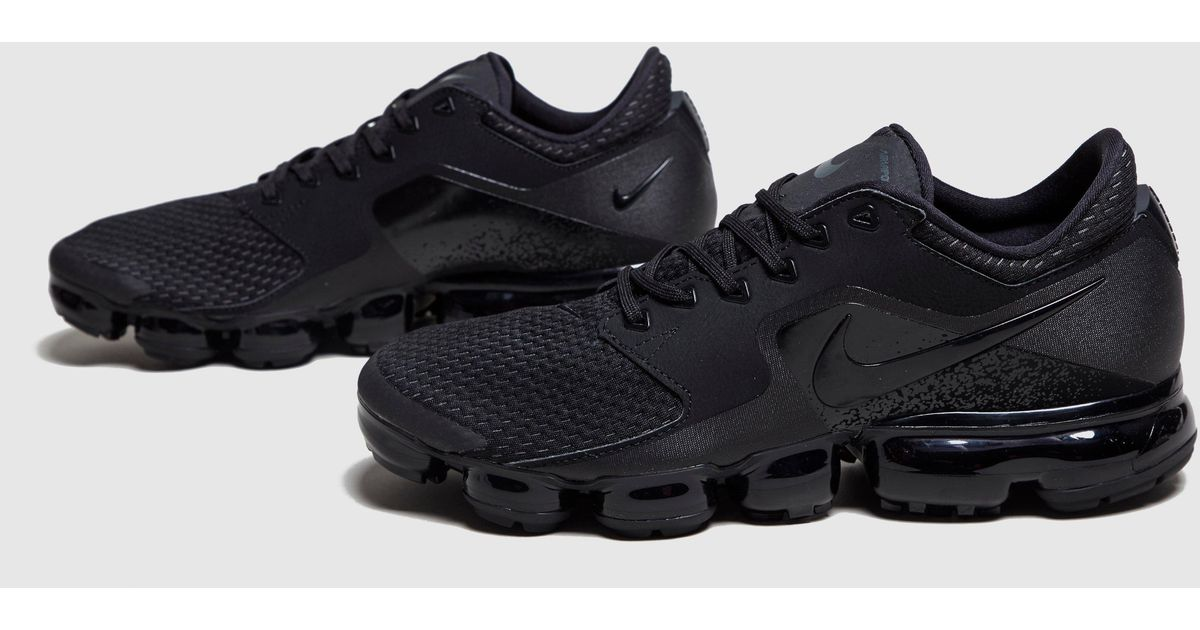 3a6ddccd933ae Black Mesh Nike Air Vapormax For Men In Lyst xBfUvqnw1C at defile ...