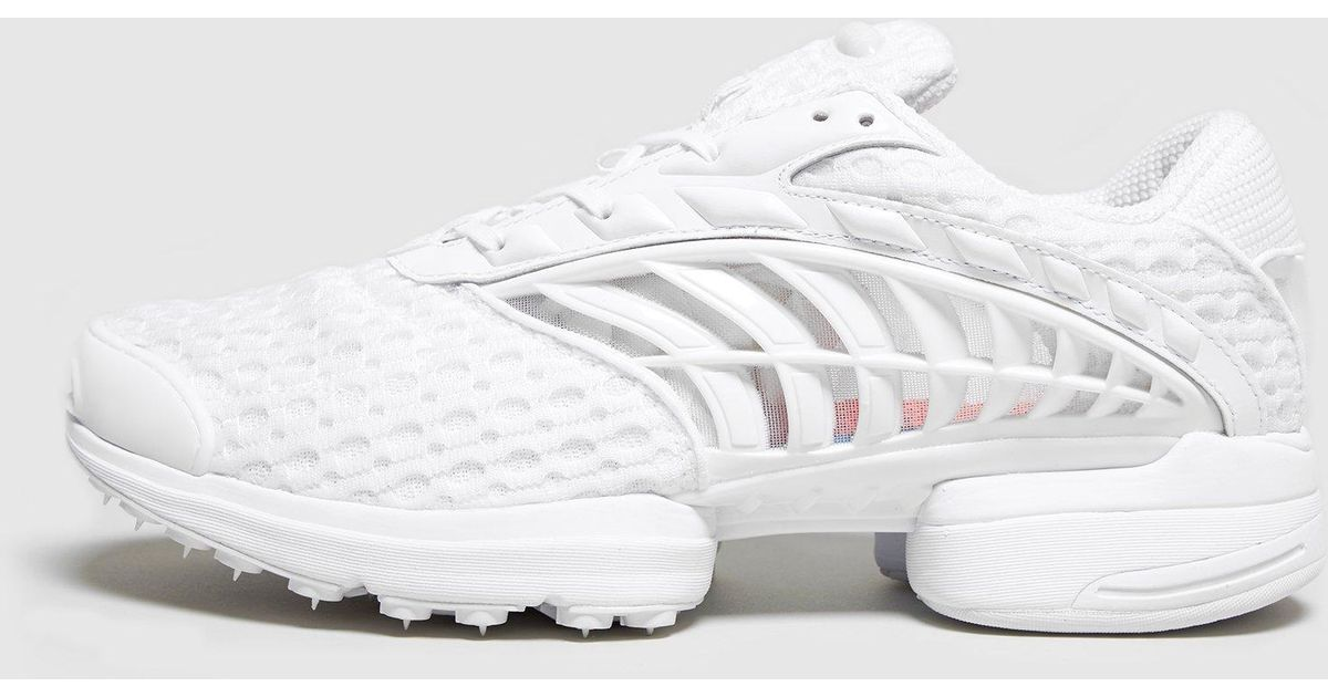 best service 55003 c2a46 Lyst - adidas Climacool 2 in White for Men