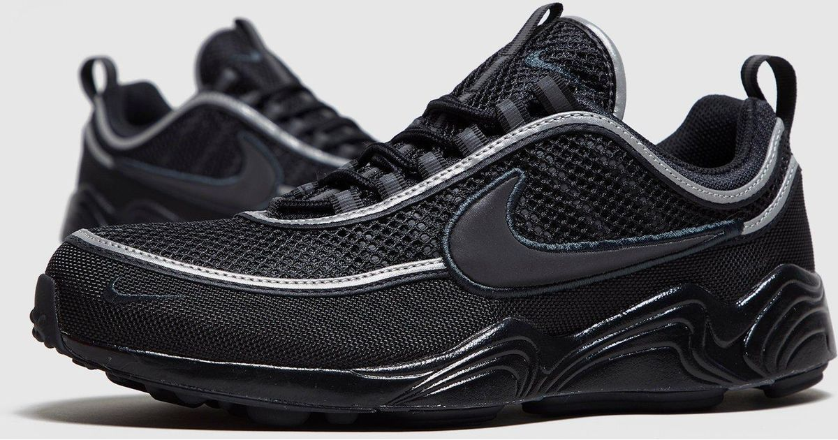 regard détaillé 0ea67 87a0d Nike Black Spiridon Og for men