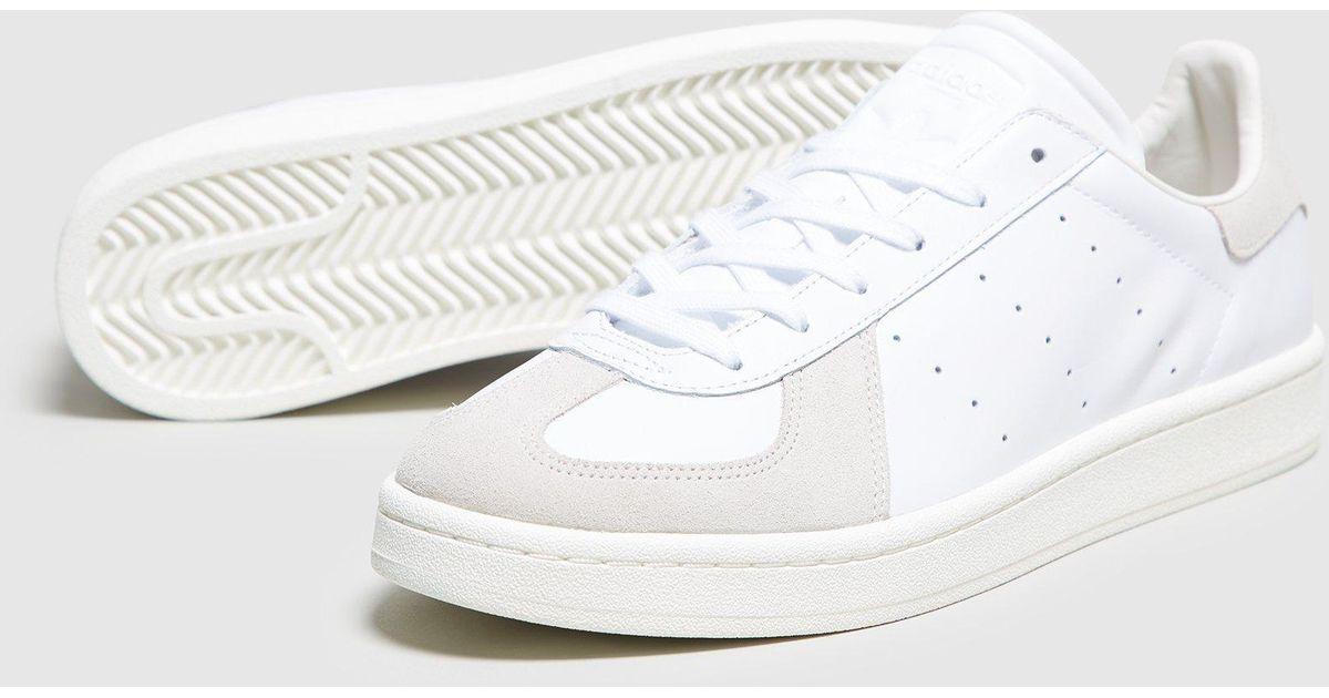 aeefcbf28800 Adidas Originals Bw Avenue in White for Men - Lyst