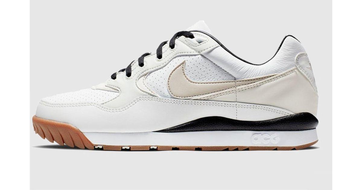 Nike acg ndestrukt hiking men's shoes 7.5