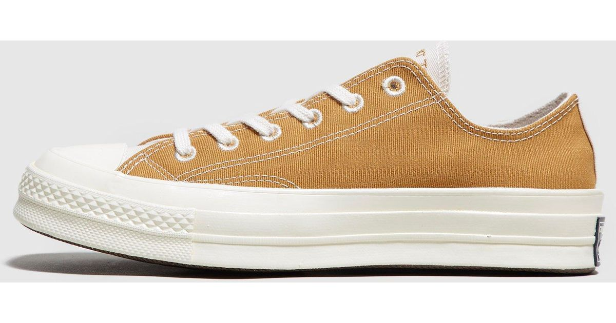 Brown Chuck Star For All 70 Taylor Ox Converse Renew Men rdQBoxeCW