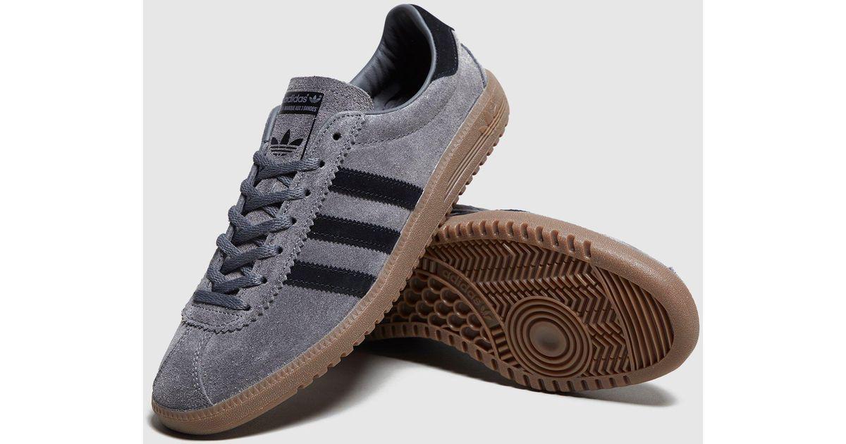 In For Bermuda Lyst Adidas Men Gray Originals wR6OEq4x0   da085c6a39cd5