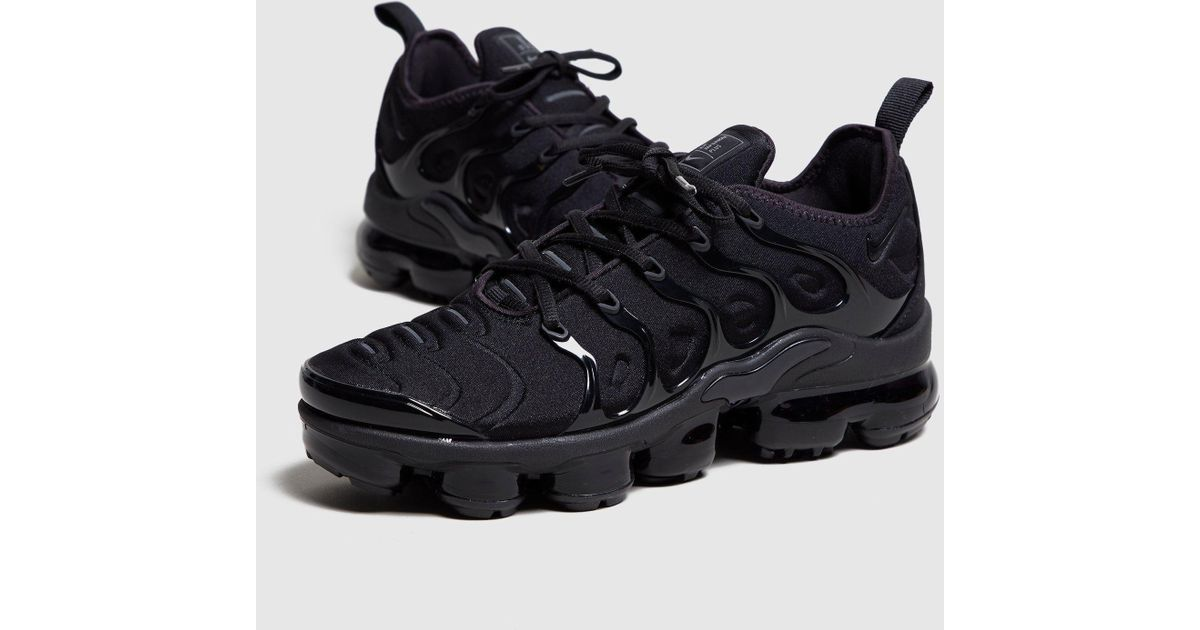 cheaper best prices the latest nike air vapormax plus women's black and white Cheap Nike Air Max ...