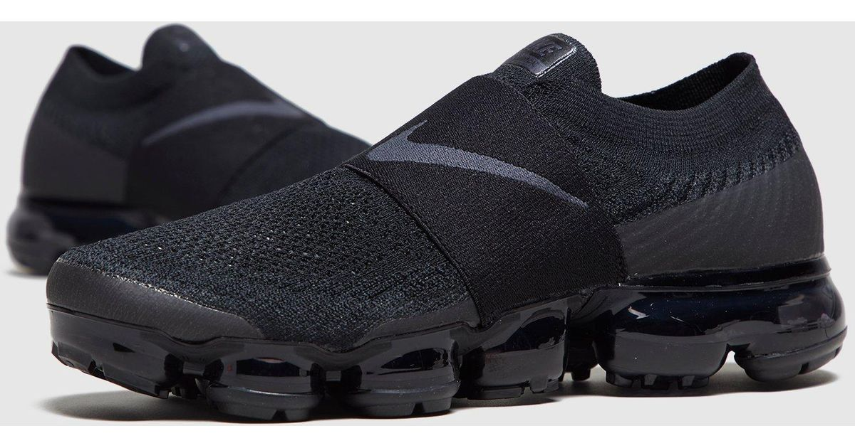Nike Air Vapormax Flyknit Moc Women s in Black for Men - Lyst 1b921f2c863c