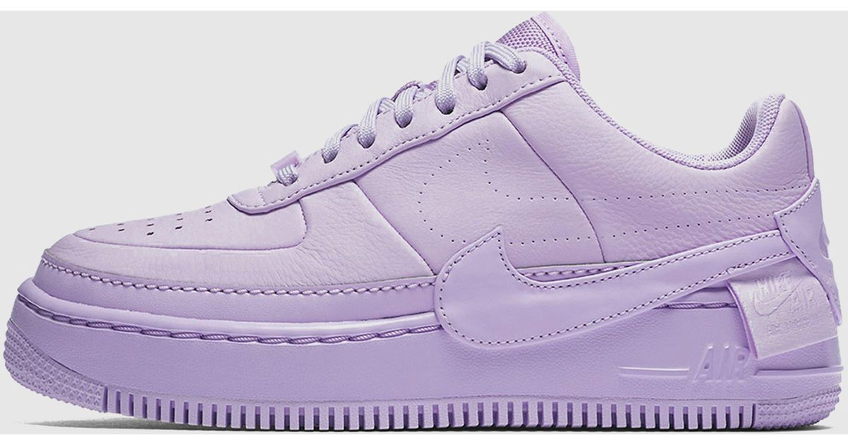 Nike Purple Air Force 1 Jester Xx Women S