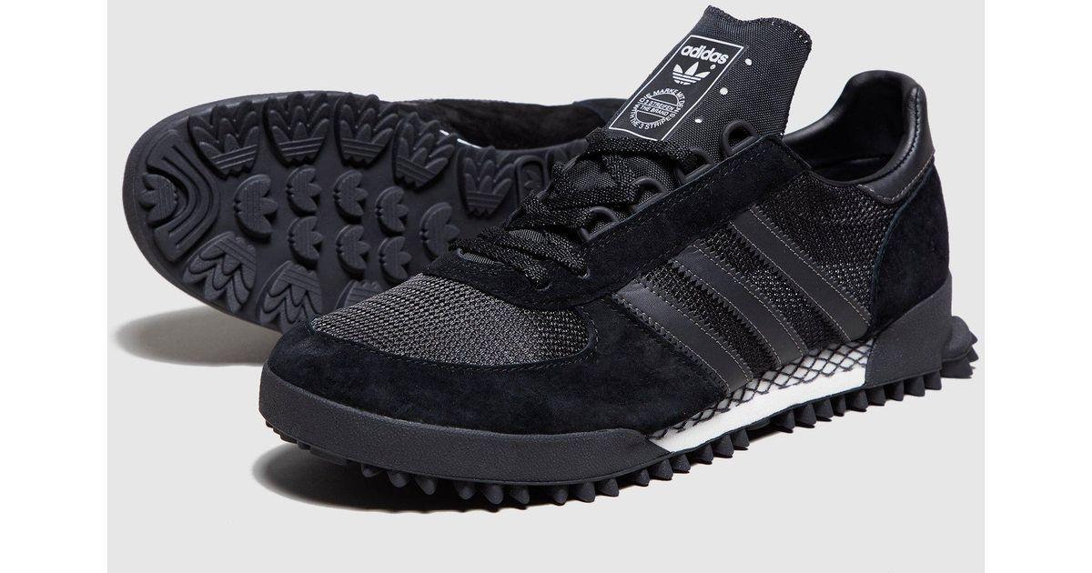 a8d6d72ce4ef Lyst - adidas Originals Marathon Tr Og in Black for Men