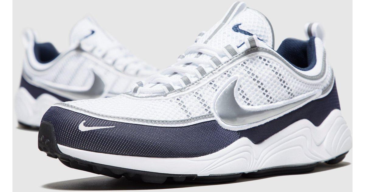 4fe0e7b0159b Lyst - Nike Spiridon Og in Blue for Men