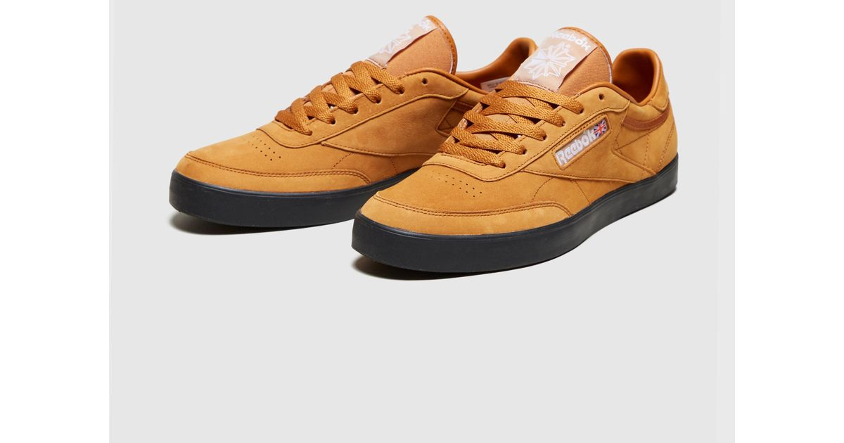 Men Club Reebok Brown Fvs SizeExclusive For C l31JFKTc