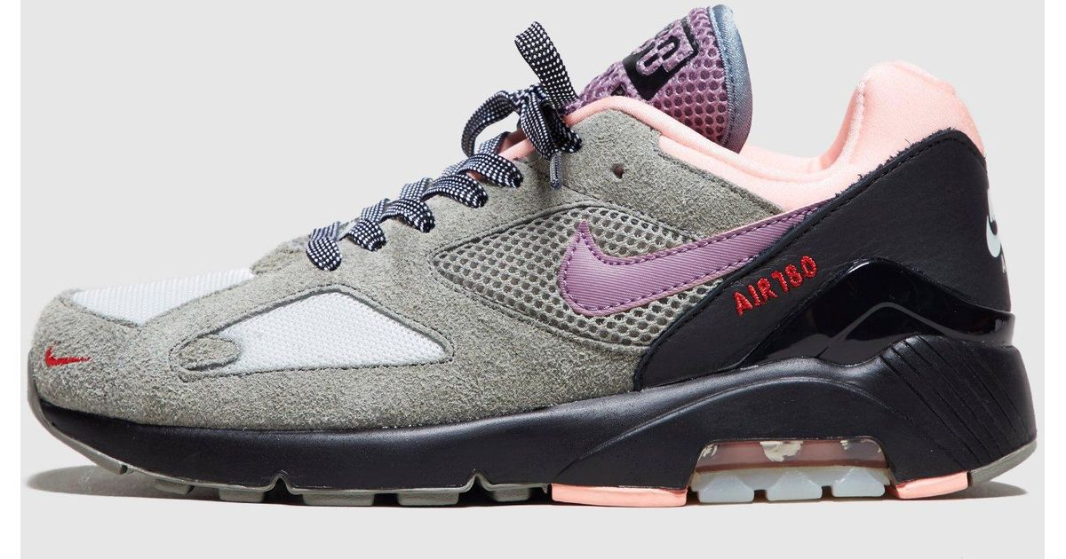 best cheap 35c63 c2ce1 Nike Air Max 180 Dusk To Dawn Women s - Size  Exclusive in Gray - Lyst