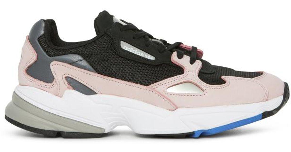 Lyst - adidas Originals Wmns Falcon Sneakers for Men 3f8dca3a4