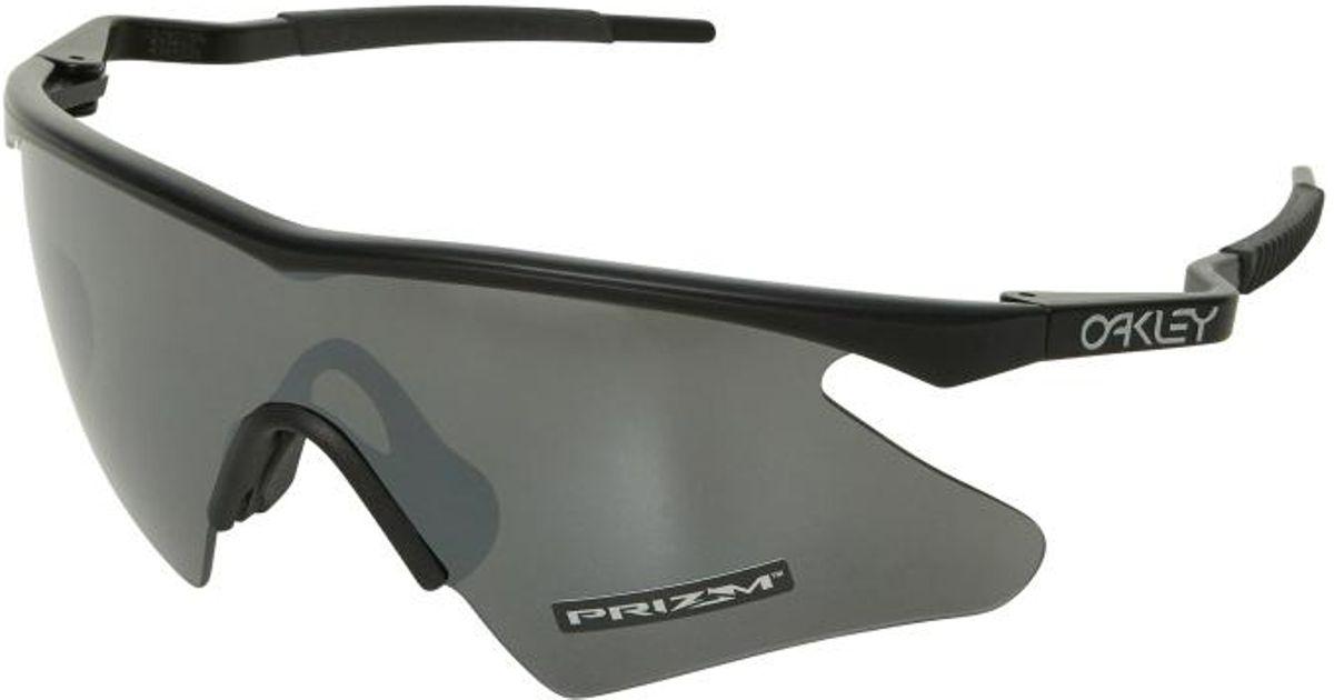 For Thermonuclear Mumbo Oakley Sunglasses Protection Multicolor Men LAj3cRq54