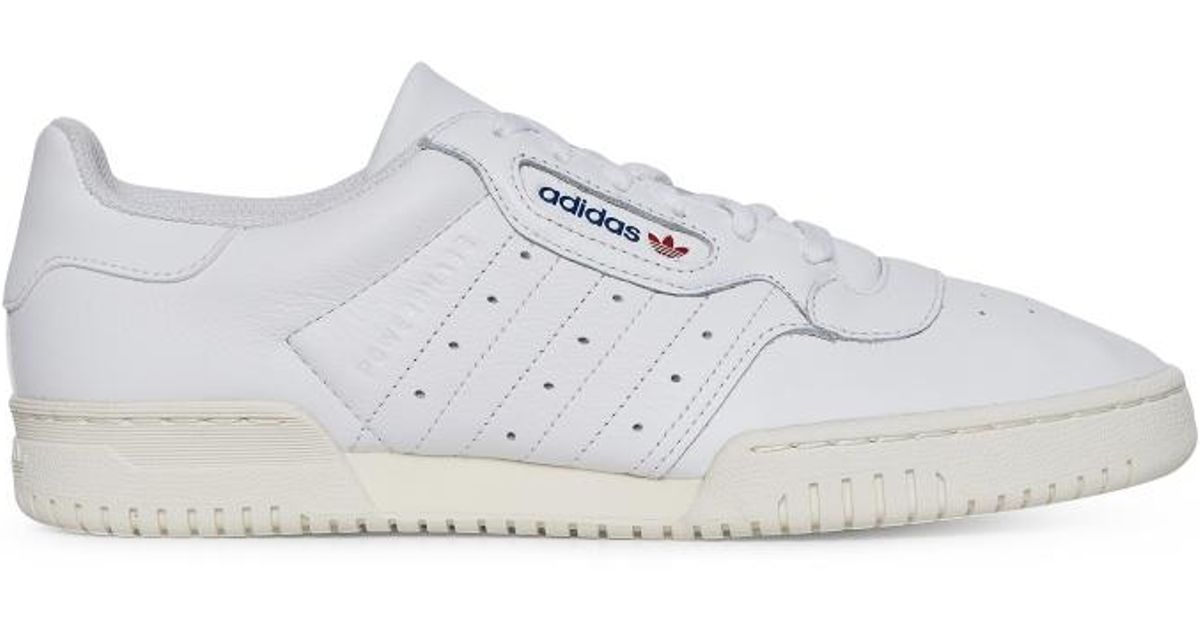 031312c49e852 Lyst - adidas Originals Powerphase  injection Pack  Sneakers in White for  Men