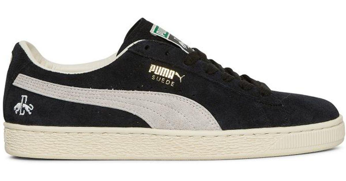 5d6874746766bf Lyst - PUMA Suede Classic Rudolf Dassler Sneakers for Men