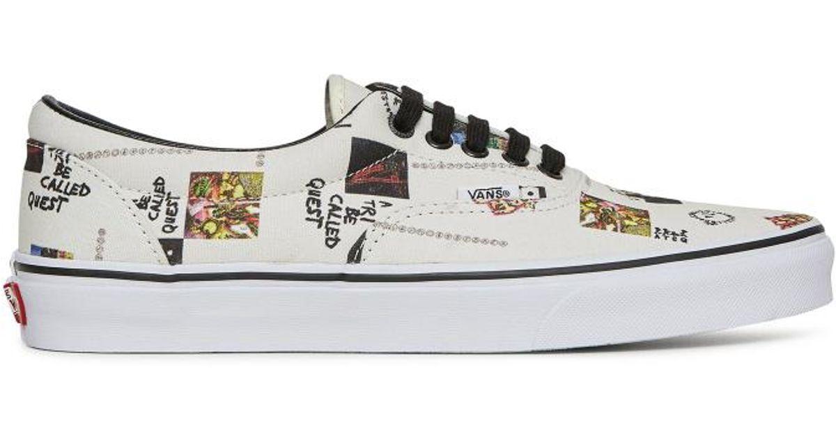 d3d31292bfca66 Lyst - Vans Atcq Era Sneakers