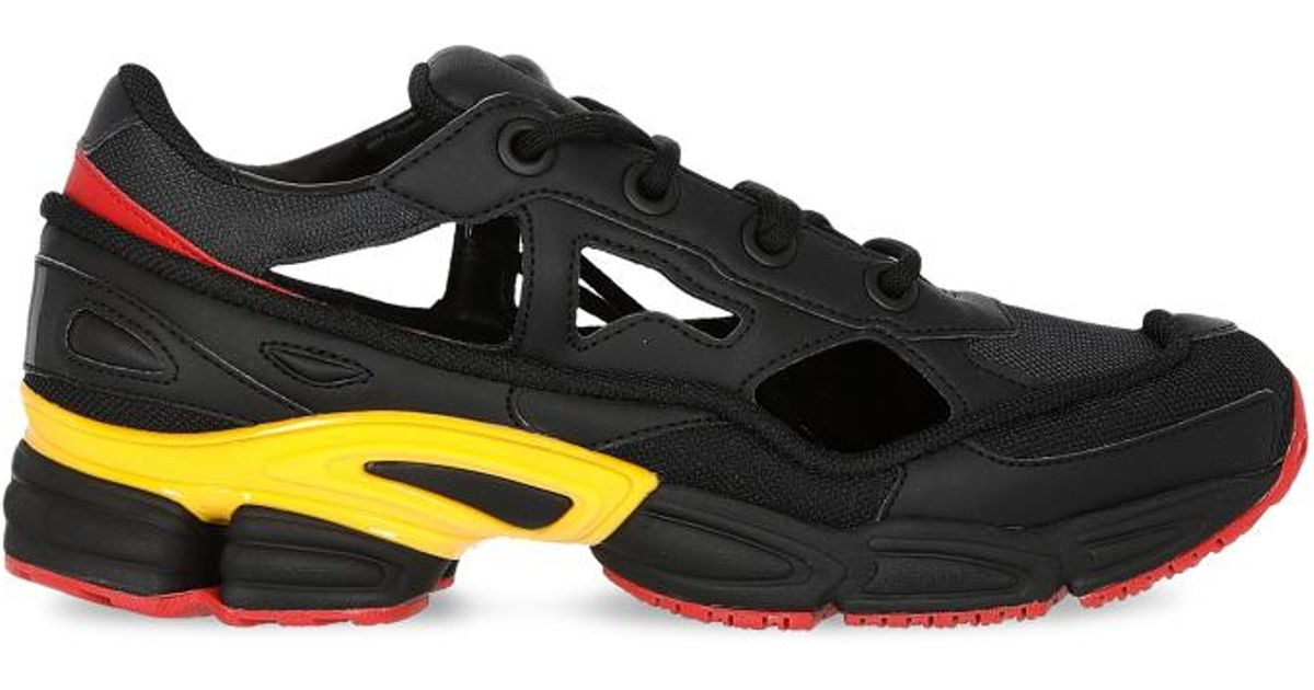 ad8b0015959 Lyst - adidas By Raf Simons Rs Replicant Ozweego Sneakers for Men - Save 50%