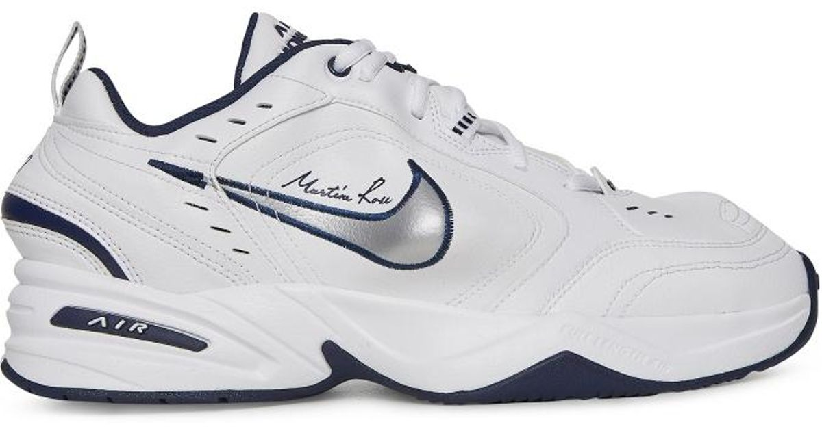 Nike Martine Rose Air Monarch Iv Sneaker for Men - Save 5% - Lyst f8563d842