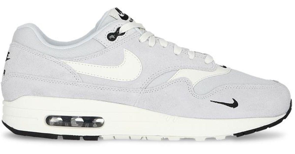 99533a9ba57 Lyst - Nike Air Max 1 Premium Sneakers