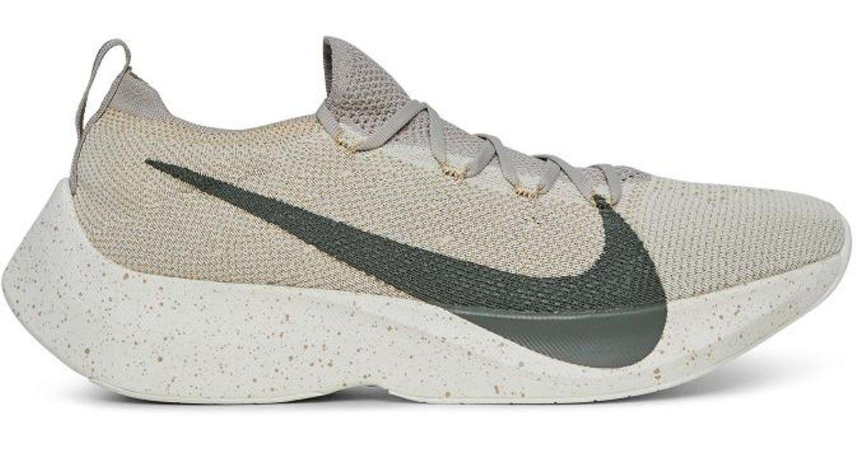 6770e1f6960cb Lyst - Nike React Vaporfly Elite Sneakers for Men