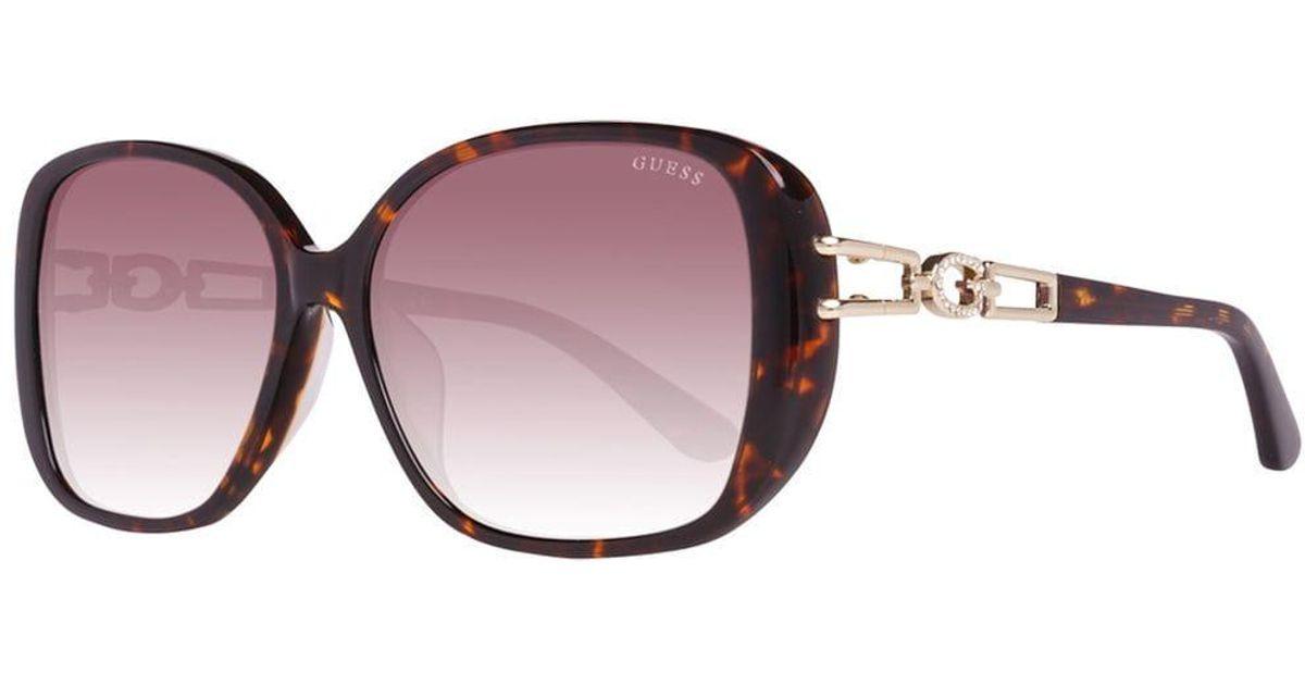 Guess Womens Sunglasses GU7563