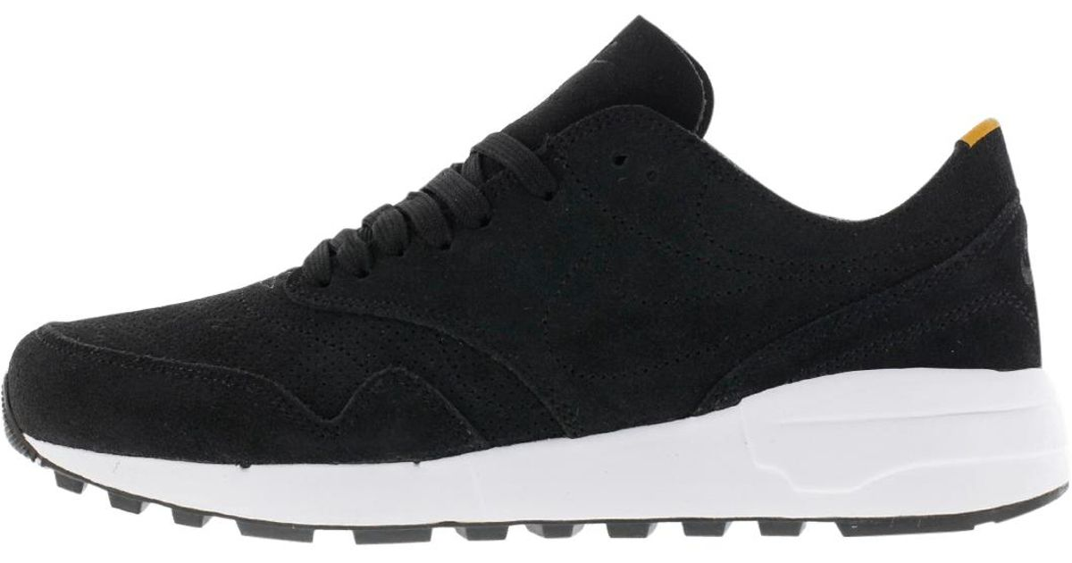 Lyst - Nike Air Odyssey Deconstruct in Black for Men 9d73bba05e03