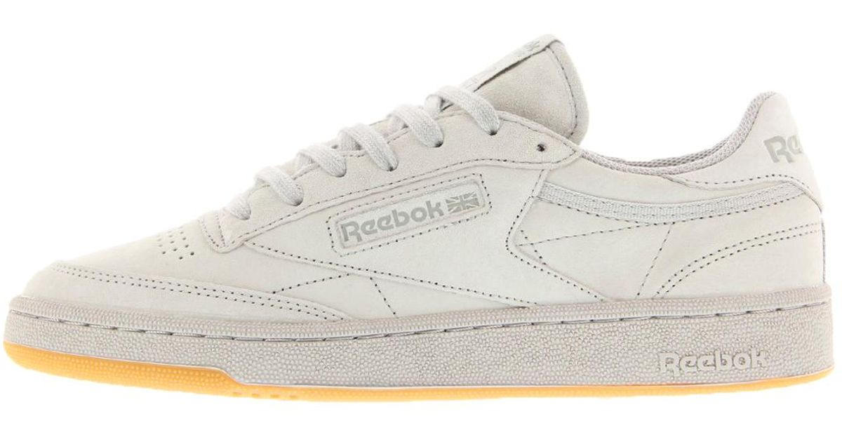 c3a3a1ef6b7 Reebok Club C 85 X Kendrick Lamar for Men - Lyst