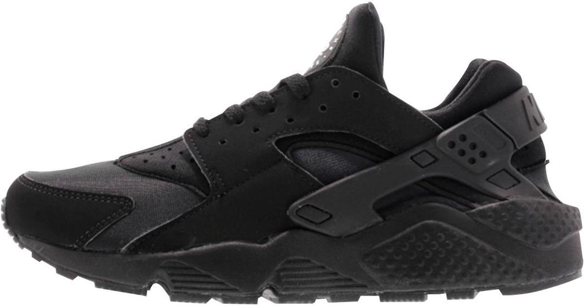 pretty nice 350b7 2768f Lyst - Nike Air Huarache in Black for Men - Save 58%