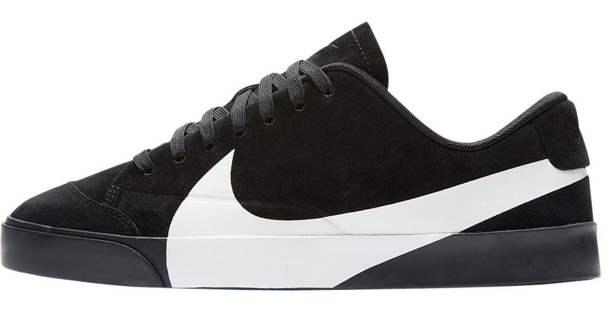 premium selection 945a4 9187e Nike Black Wmns City Blazer Low Lx for men