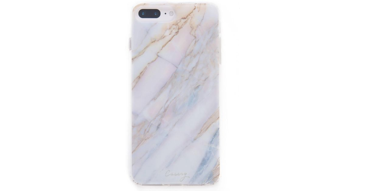 watch 3678f adfc4 Casery Multicolor Shattered Marble Phone Case For Iphone 6 Plus And 7 Plus