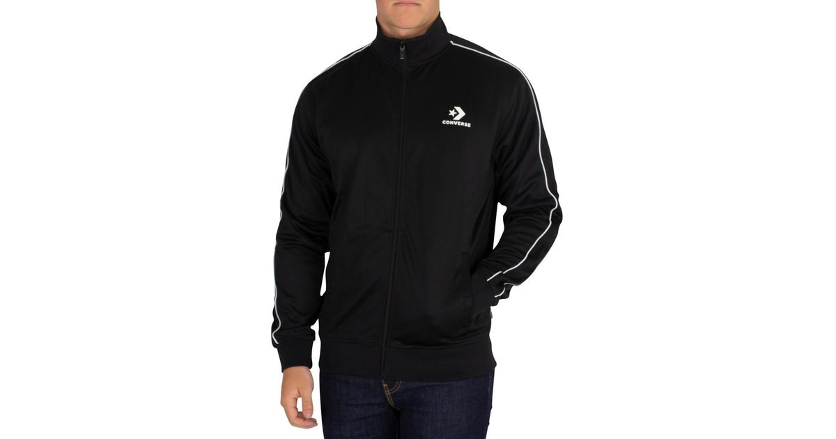Converse Men s Track Jacket a8f00f704