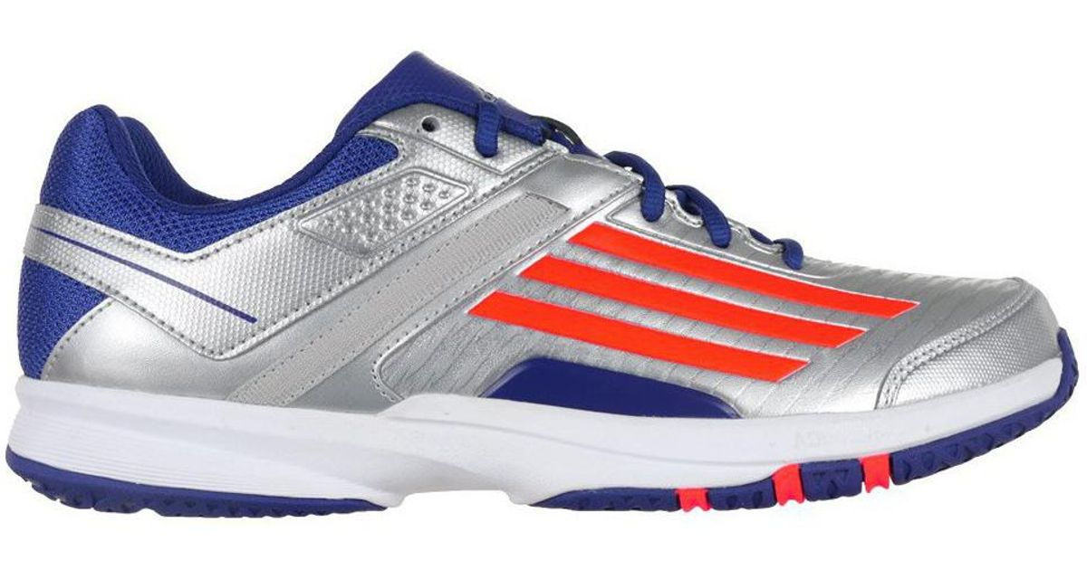 newest b9cf1 e9ad9 Adidas Counterblast 5 Men s Shoes (trainers) In Silver in Metallic for Men  - Lyst