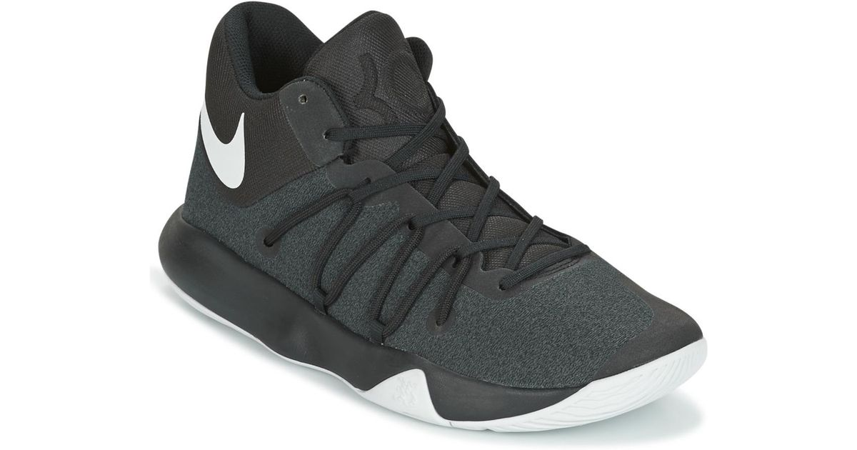 5cb566dd7244 Nike Kd Trey 5 V Men s Basketball Trainers (shoes) In Black in Black for Men  - Lyst