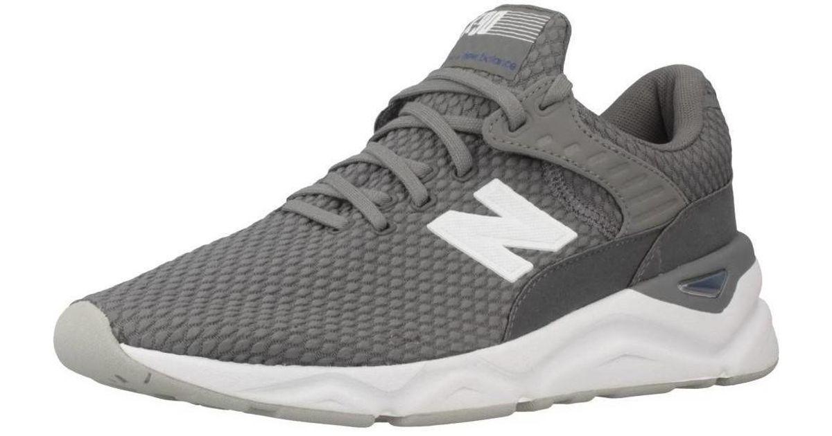 MSX90 GR hommes Chaussures en Gris New Balance pour homme en coloris Gray