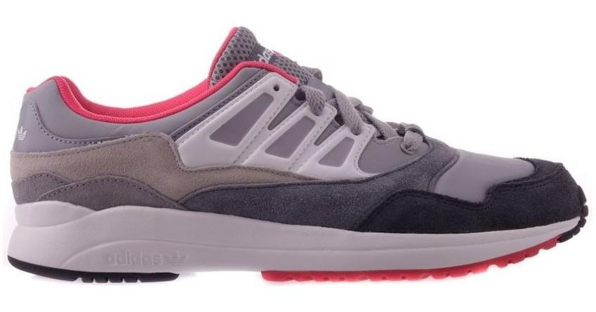 size 40 d1263 fd6b9 Adidas Originals Torsion Allegra W Womens Shoes (trainers) In Grey in Gray  - Lyst