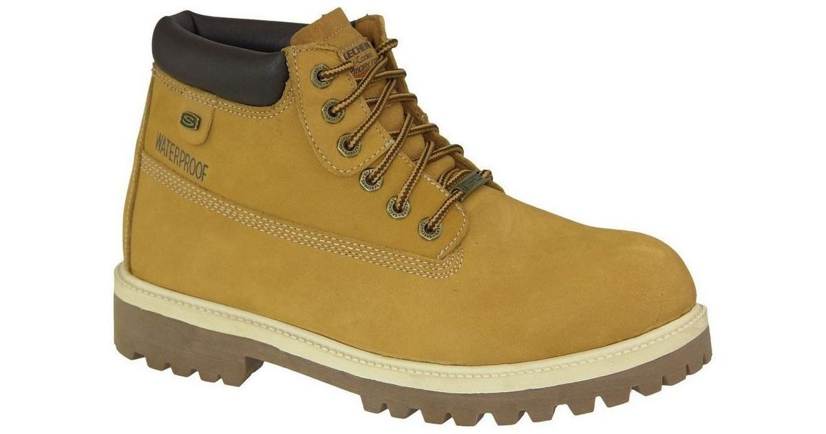 Skechers Sergeants Verdict Men's