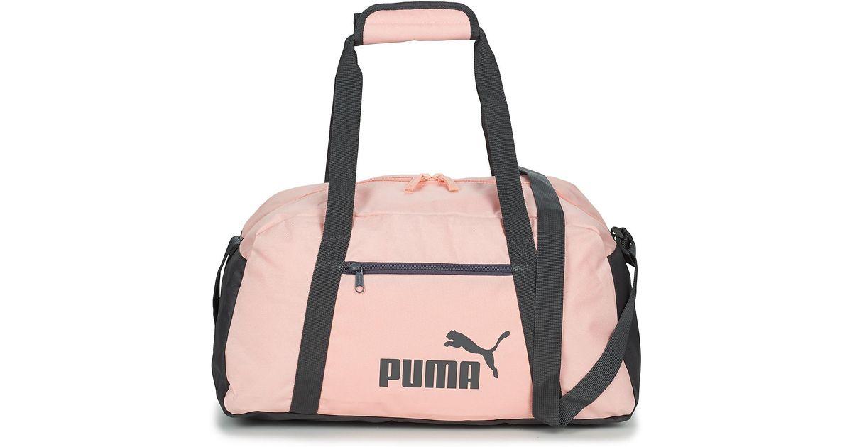 Femmes Pour Sport Bag Sac Coloris En Phase Homme De Rose Pink Puma n0wOkPXN8