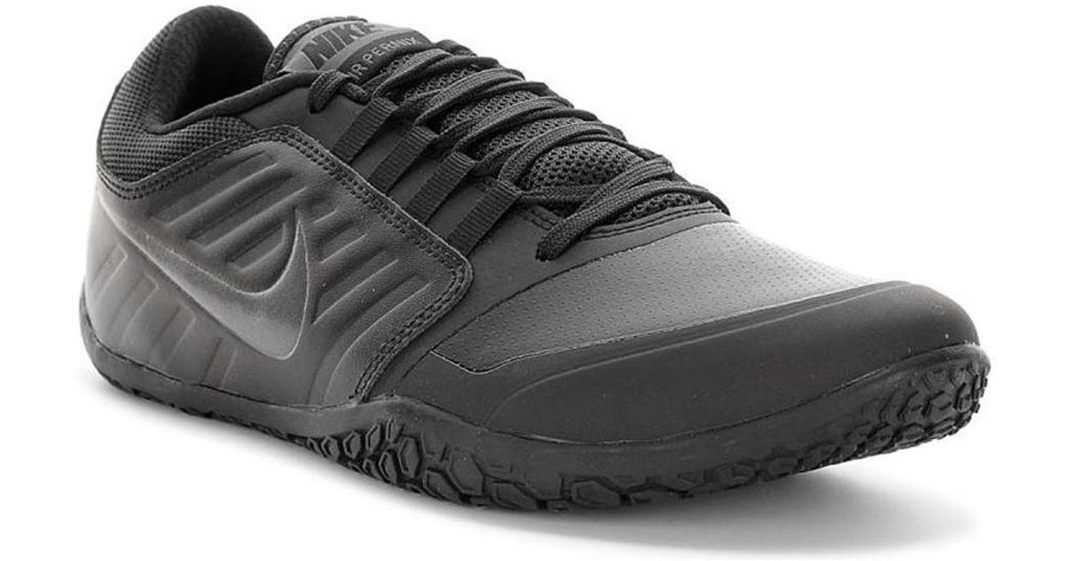 374d1662f173 Nike Air Pernix Men s Shoes (trainers) In Black in Black for Men - Lyst