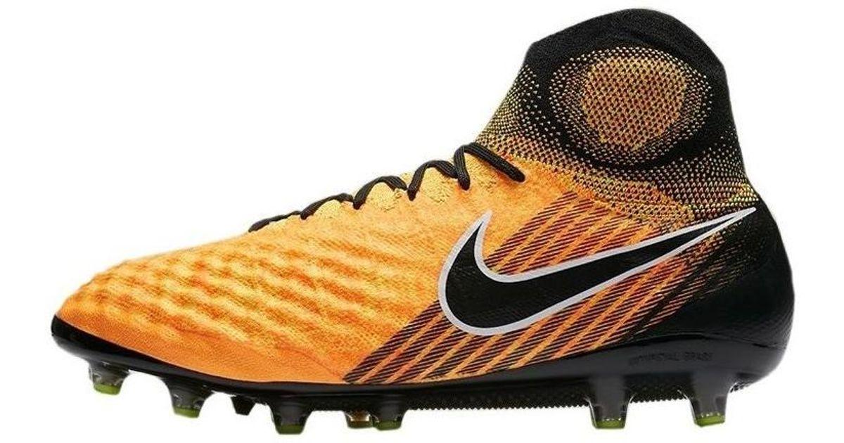 e27762b65c6f Nike Magista Obra Ii Agpro Men's Football Boots In Multicolour for Men -  Lyst