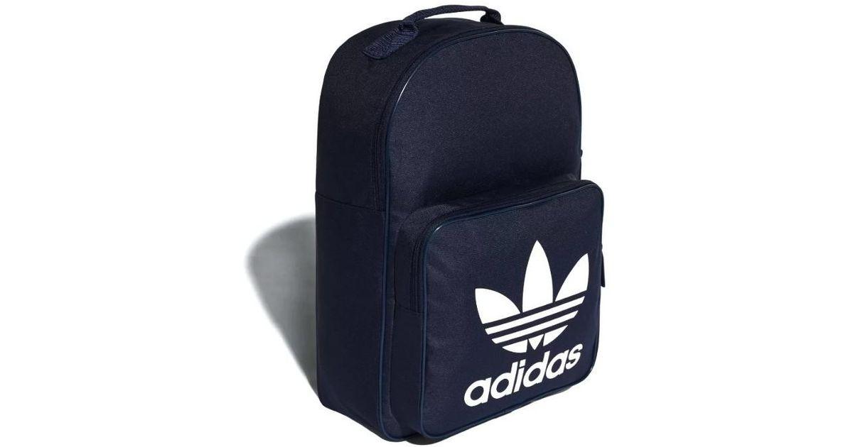 adidas Mochila Trefoil Dj2171 Boys s Children s Backpack In Blue in Blue  for Men - Lyst 79bd1dee818fd