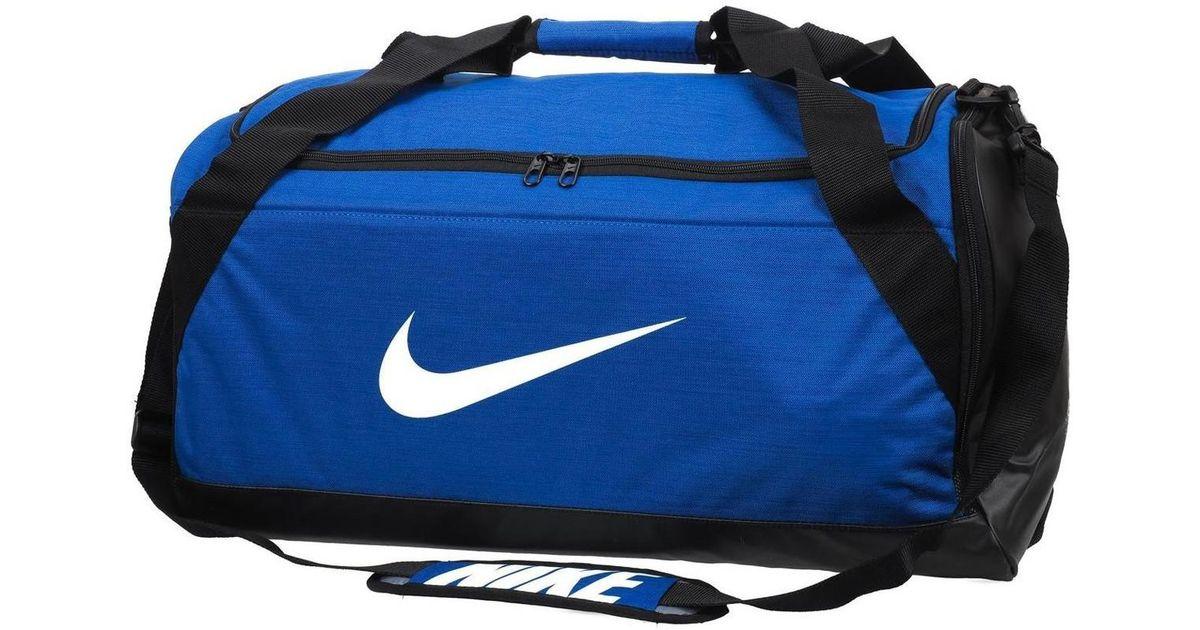 Sac Nike Pour Blue Homme Hommes En Bleu Brasilia Coloris B Sport Medium Duffel De 2YIWDH9E