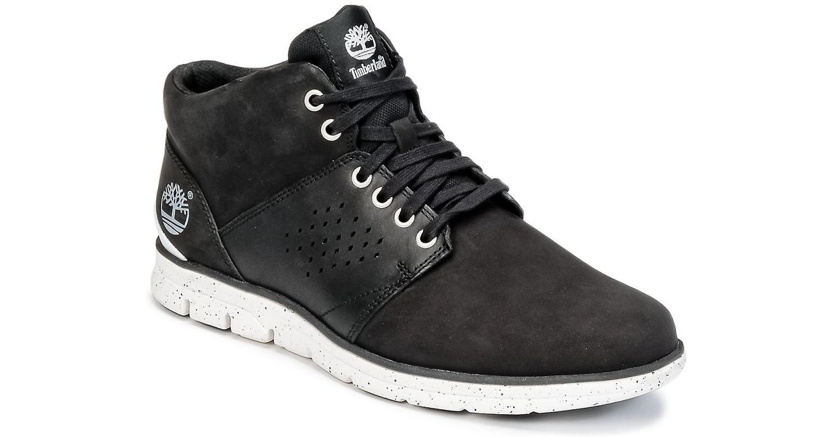 Chaussures Noir Half En Pour Lyst Cab Hommes Bradstreet Timberland nZIwYH6