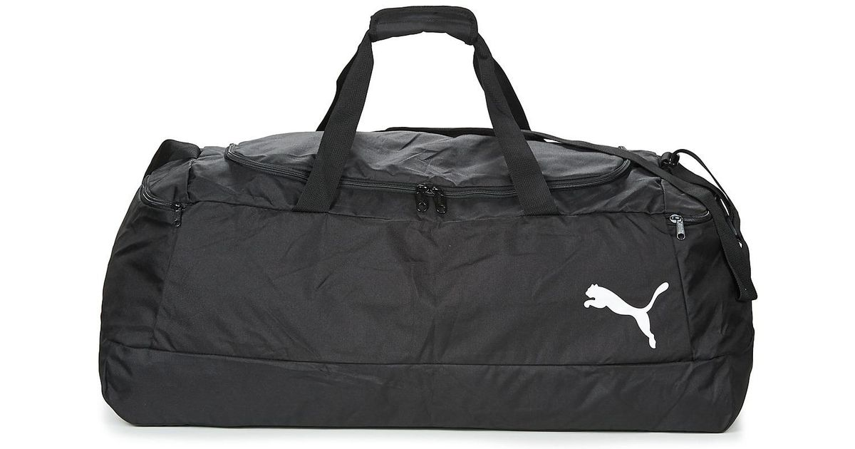 PUMA Pro Training Ii Large Bag Women s Sports Bag In Black in Black for Men  - Lyst 363a5f69440b8