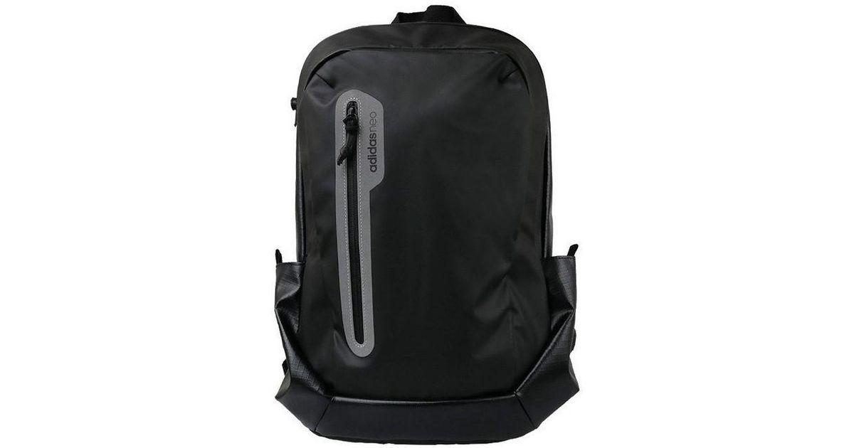 2c6edcc2ca6 Adidas Bp N Neopark Women s Backpack In Black in Black for Men - Lyst