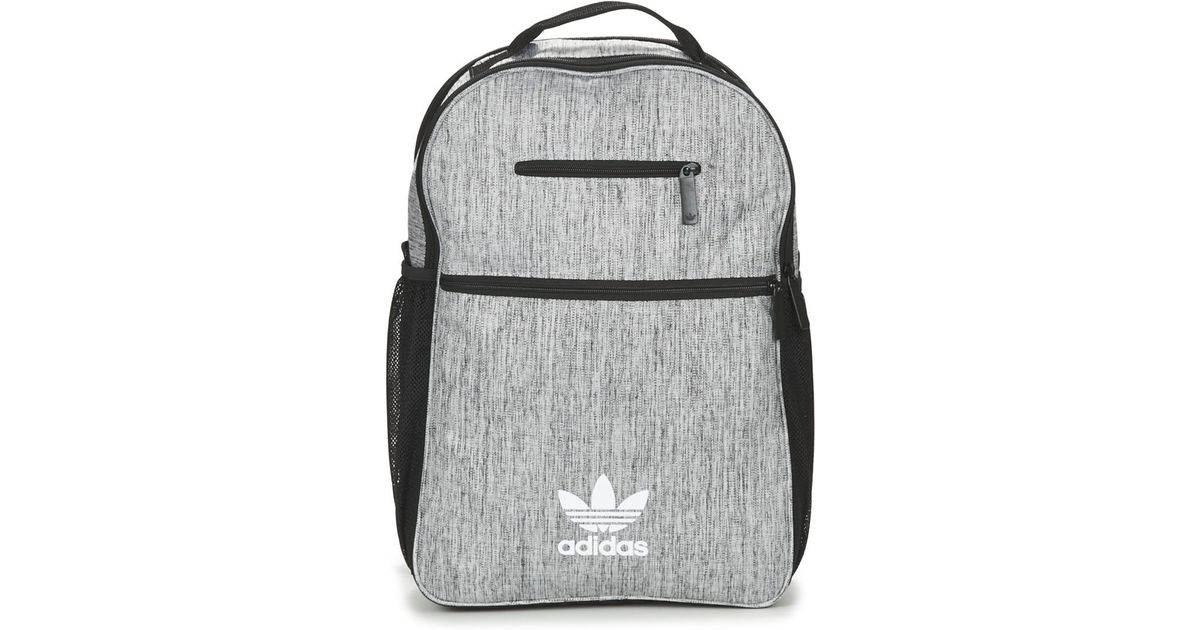 adidas Bp Essentiel Women s Backpack In Grey in Gray - Lyst