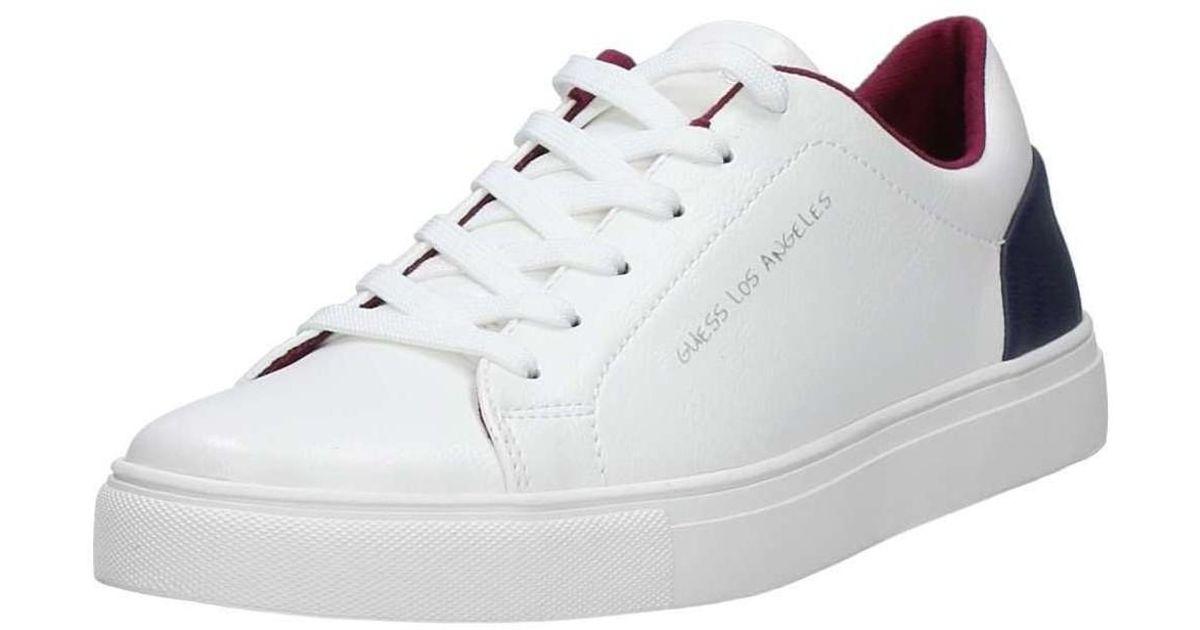 Guess Fmlui1 Fam12 Sneakers Men's Shoes