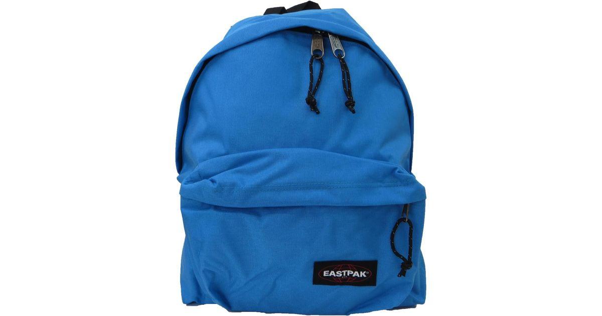Eastpak Padded Pak r Boys s Children s Backpack In Blue in Blue for Men -  Lyst a0c8fc09085a6