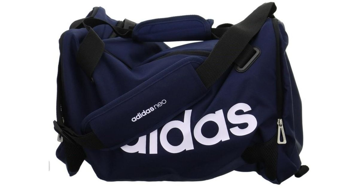 6535175b84cb Adidas Daily Gymbag M Women's Sports Bag In Black for men